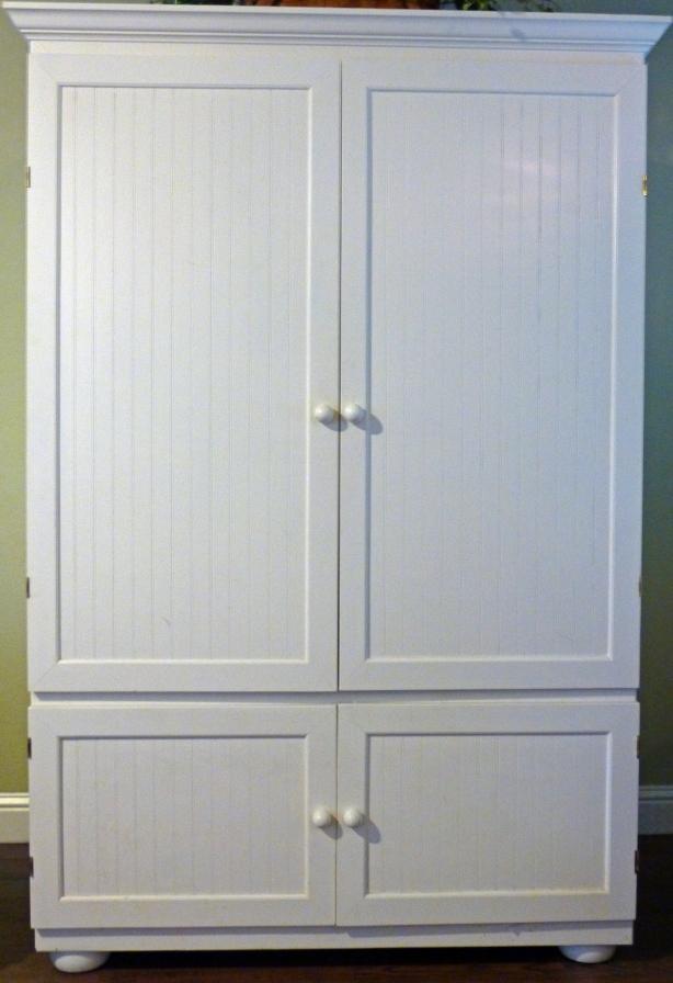 armoire desk plans thundering85dnj. Black Bedroom Furniture Sets. Home Design Ideas