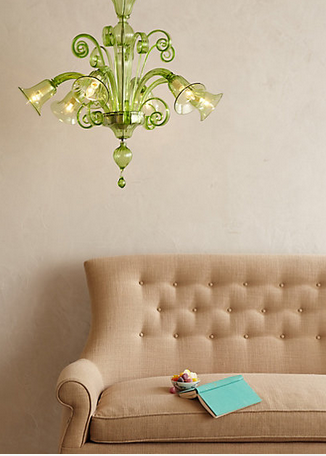 GreenLightFixture