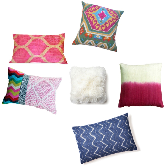 SpringPillows