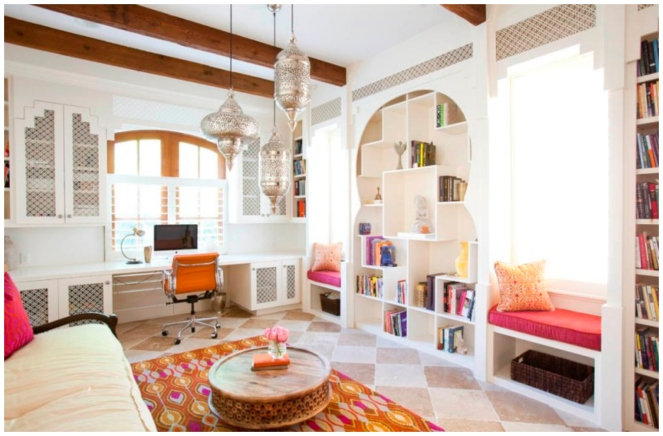 Moroccan-interior-designs