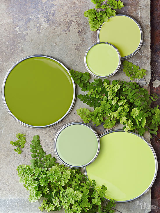 GreenPaint